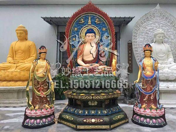佛教铜像 (26)