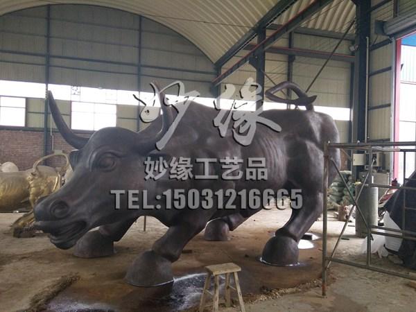铜牛 (4)