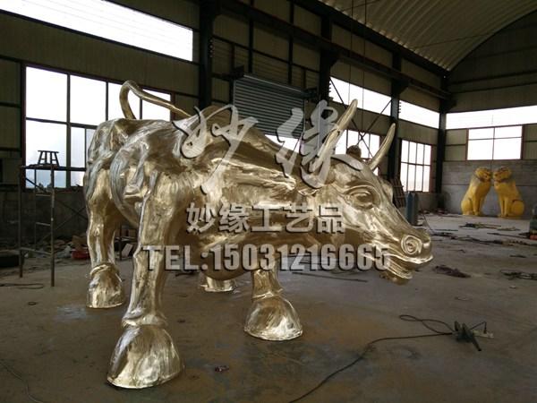 铜牛 (3)