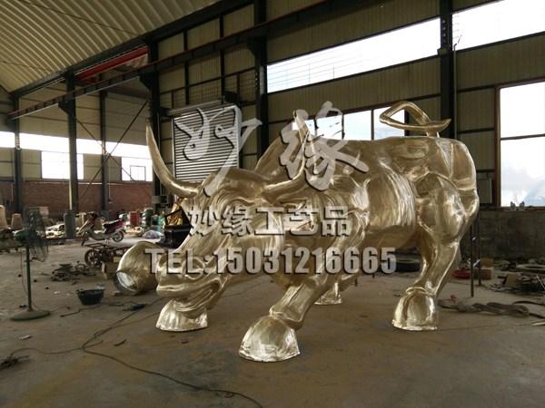 铜牛 (2)