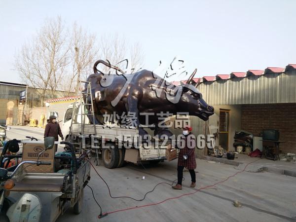 铜牛 (5)